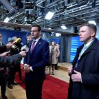 Poland gives government key election role, opposition sounds alarm