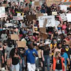 Walmart stores suffer damage from George Floyd protests and looting — several hundred forced to close early