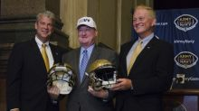 Army-Navy to play in NJ in 2021; Philadelphia 4 more times