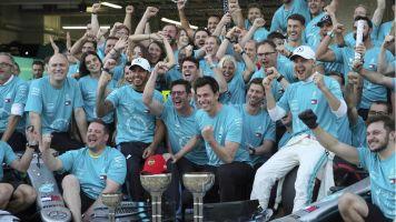Fórmula 1 en Japón: Mercedes ya tiene lo que Lewis Hamilton quiere