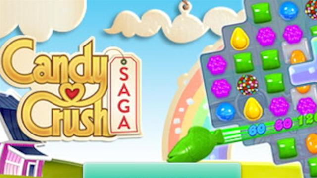 'Candy Crush Saga' Maker Files for IPO, and More