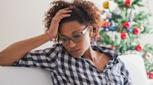 How To Navigate The Holidays When You're Estranged From Family