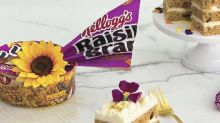 Kellogg's celebrating royal wedding with viewing party