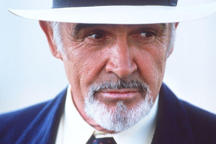 Sean Connery dies at 90, Scottish actor played James Bond