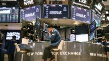 Wall Street recule à l'ouverture au lendemain d'une envolée