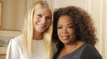 Gwyneth Paltrow, Oprah Talk Weinstein, #MeToo's Future in First Goop Podcast