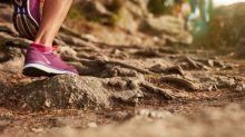 Winnipeg runner wins Near Death Marathon in Alberta mountains