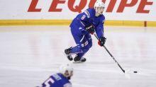 Hockey - FIN - Hugo Gallet reste en deuxième division finlandaise