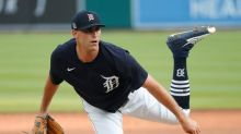 Boyd honoured to be Tigers' starter for opener vs Reds