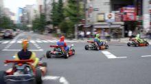 Nintendo wins damage suit against Tokyo go-kart business