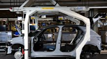Volkswagen vende hasta octubre 8,9 millones de vehículos, un 0,2 % menos