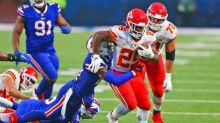 Bills Fall Flat Again Against AFC's Elite, Still Lead East