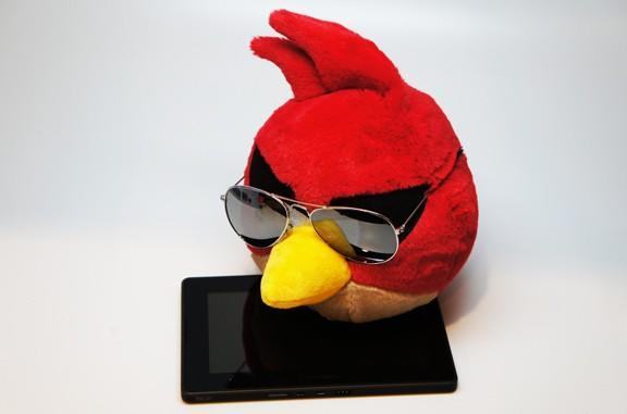 Rovio Account now globally available for iOS and Android devices