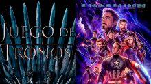La red imagina el encuentro perfecto entre Juego de Tronos y los Vengadores
