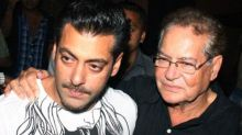Salman Khan's safety is our priority, for now, says Salim Khan on death threats to superstar