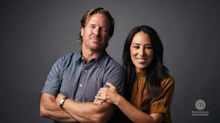 'Fixer Upper' Revived for Chip and Joanna Gaines' Magnolia Network in 2021