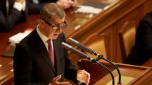 Czech government agrees to resign after losing confidence vote