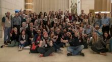 DaVita Teammates Volunteer with Bridge of Life and the Syrian American Medical Society to Support Health Care Needs of Syrian Refugees in Jordan