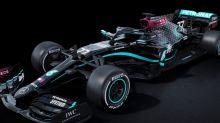 Why Mercedes F1 cars are black in 2020: Looks for Lewis Hamilton & Valtarri Bottas, explained