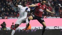 Foot - Transferts - Transferts : Dijon sur l'international équatorien Anibal Chala