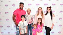 Kerry Katona vows to support her children whether they want to be a 'lollipop lady or lap dancer'