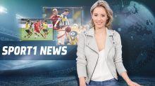 SPORT1 News täglich LIVE - alle Infos zu den Highlights des Tages
