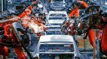 Acciones en Asia Caen Después de Decepcionante Actividad Manufacturera en Japón