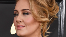 The $3 Product That Gives Adele a Perfect Cat's-Eye Every Time