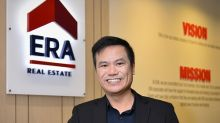 Jack Chua appointed as executive chairman of APAC Realty