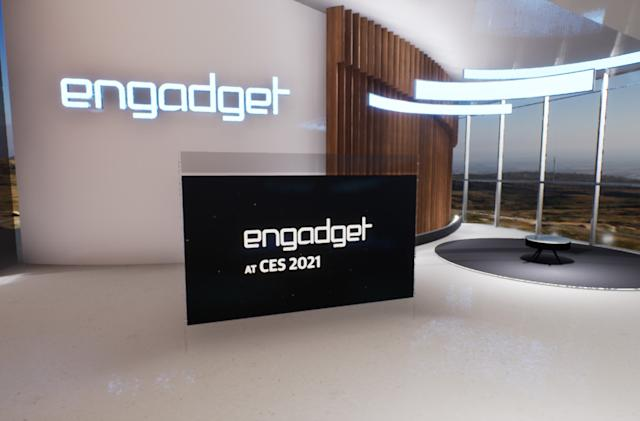 Get your sweatpants ready, virtual CES 2021 is about to begin!