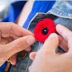 The Royal Canadian Legion launches 2020 National Poppy Campaign