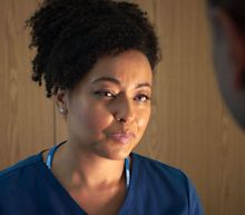 Holby City plans Donna Jackson twist as an unwelcome friend returns