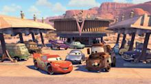Ex-Pixar writer says John Lasseter took all the credit for Cars from him