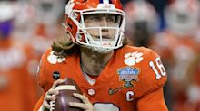 Report: 'Jaguars Have No Issues with Trevor Lawrence's Willingness and Drive'