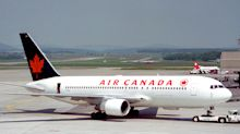 Canadian airlines flop when it comes to being on time