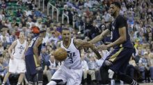 The Kings need vets like George Hill and Zach Randolph, even in rebuilding mode
