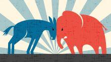 El número mágico que podría definir las elecciones en Estados Unidos