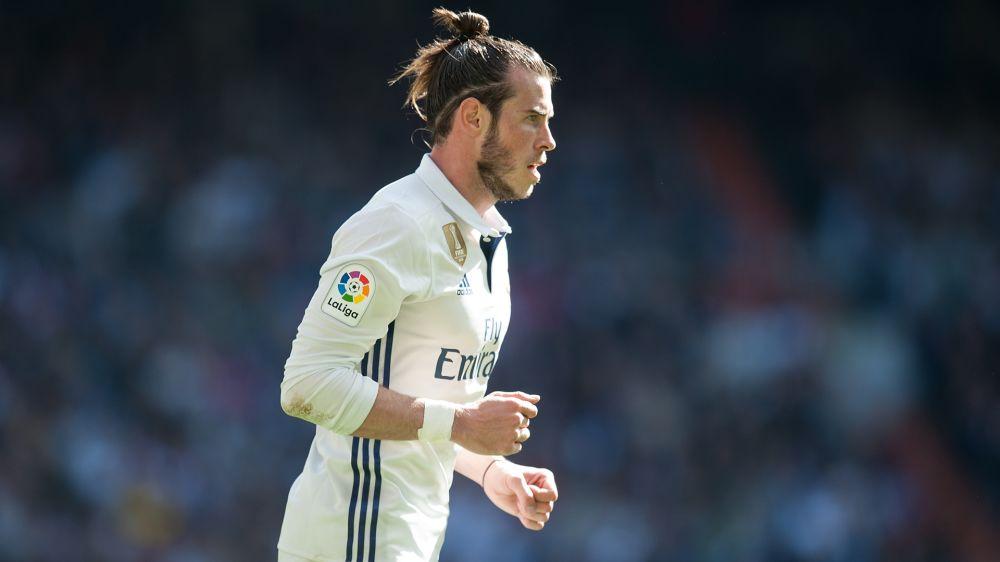 Real Madrid: Bale vor Champions-League-Finale wieder im Mannschaftstraining