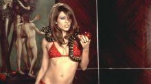 Liz Hurley verzaubert ihre Fans im Bikini