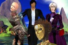 Second Life 2009: The year in review
