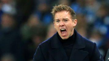 Trotz Europacup-Aus: Nagelsmann zieht positives Fazit