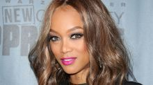 Tyra Banks Is Humbled By Fans' Reactions to Her #FaceForward Campaign