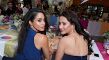 Who is Jessica Mulroney, the mom of Meghan Markle's bridesmaid and page boys?