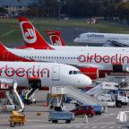 Air Berlin carve-up talks to continue over weekend