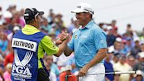 PGA Championship in :60 - First Round