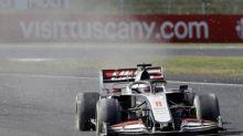F1 - GP de Toscane - Romain Grosjean (Haas), après le GP de Toscane: «Ç'aurait pu très mal finir»