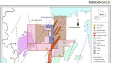 Roscan Gold Enters into Binding LOI to Make Strategic Acquisition of Adjoining Dabia Sud Property from Komet Resources