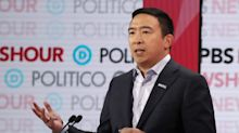 Andrew Yang on Democratic National Convention: 'I kind of expected to speak'
