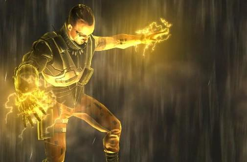 Deus Ex: The Fall stumbles as it lands