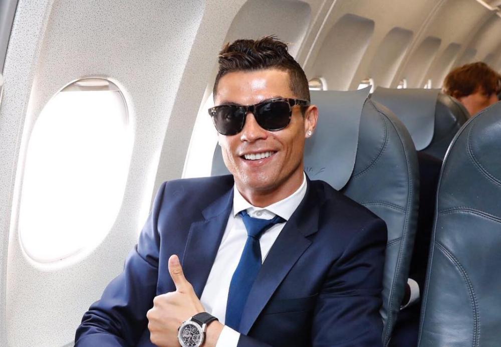 As cinco chaves da acusação da Procuradoria contra Cristiano Ronaldo por fraude fiscal